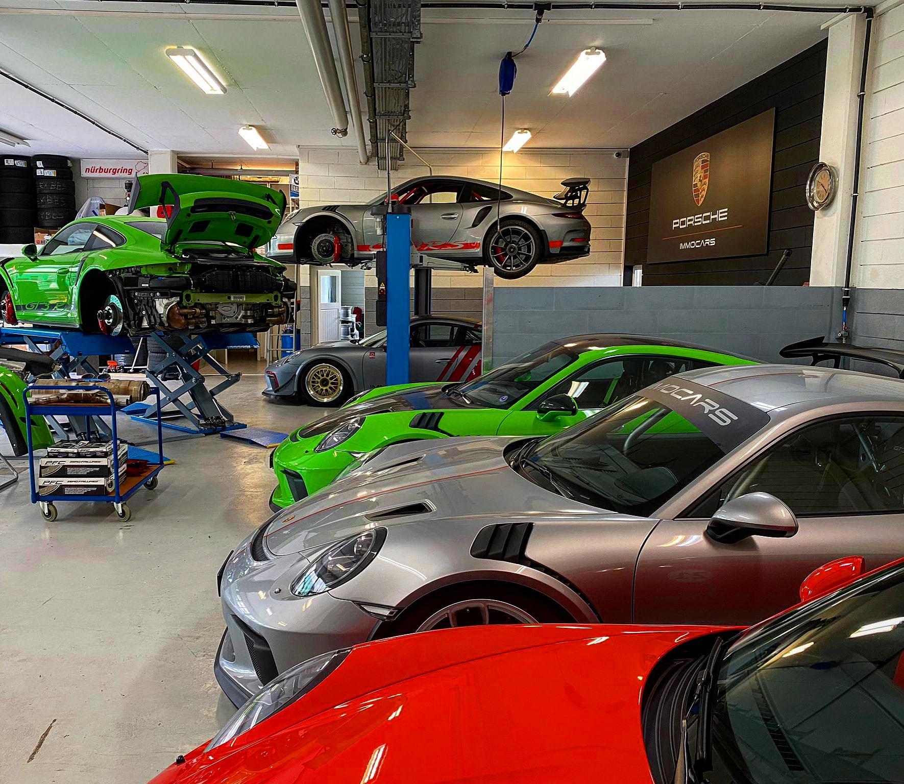 immocars SA - Achat et vente de voitures de marques premium, neuves et occasions